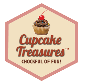 Cupcake Treasures Logo